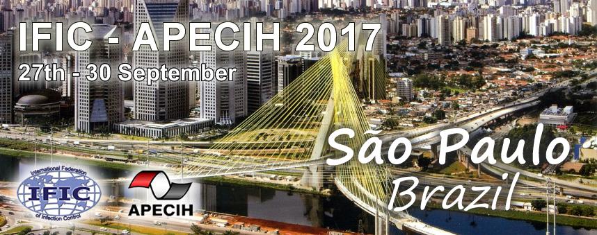 IFIC APECIH Congress, Sao Paulo Brazil, 2017